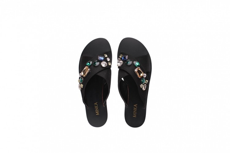 #PopbelaOOTD: Kumpulan Sandal Musim Panas dari Brand Lokal
