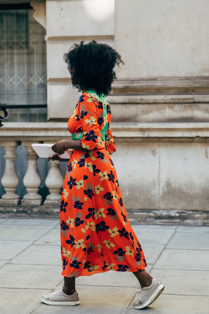 Trik Padu-padan Motif Pakaian Khas Musim Panas