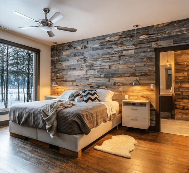 Hunian Rasa Alam, Ini 7 Ide Desain Rumah dengan Bahan Batu Alam