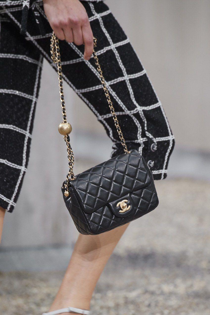 Deretan Model Tas Klasik yang Masih Jadi Favorit hingga Saat Ini
