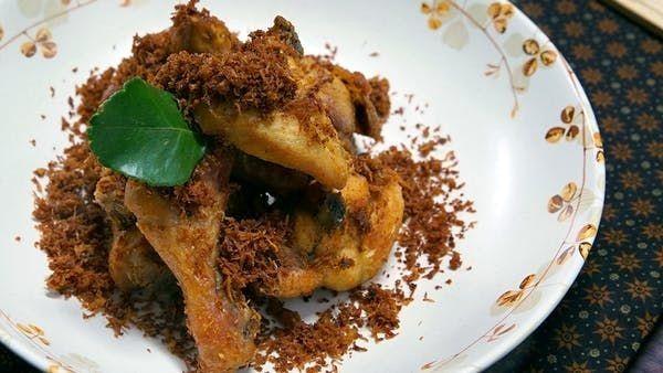 Gurih dan Wangi, Ini Resep Ayam Goreng Lengkuas yang Menggugah Selera