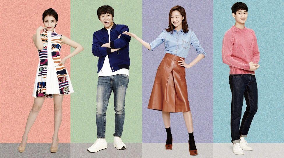 7 Karakter Paling Berkesan Kim Soo Hyun di Drama Korea