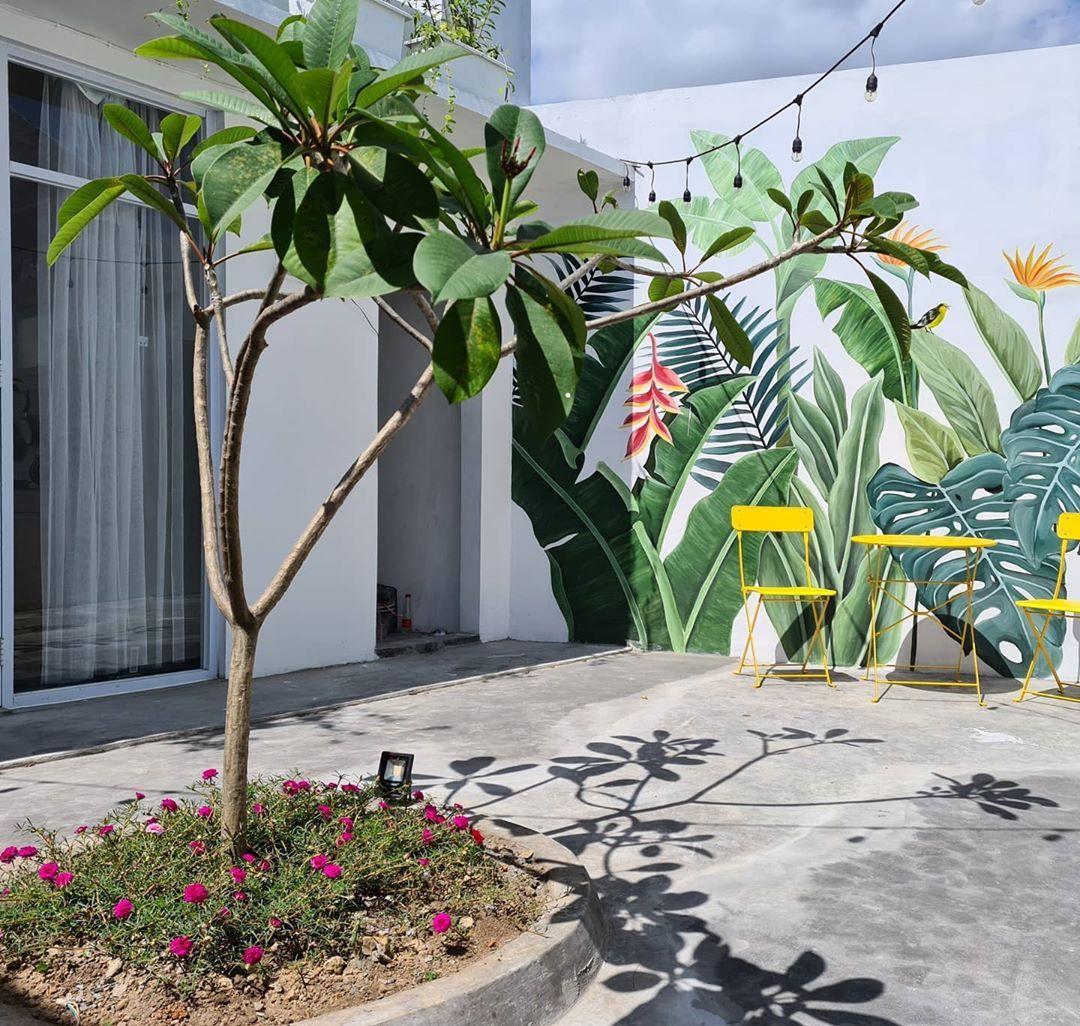 Inspirasi Desain Rumah Sederhana dengan Luas 36 Meter Persegi