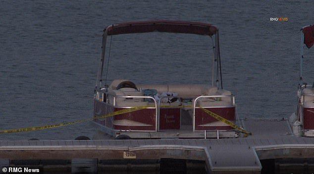 Diasumsikan Meninggal, Naya Rivera Hilang Saat Berenang di Danau