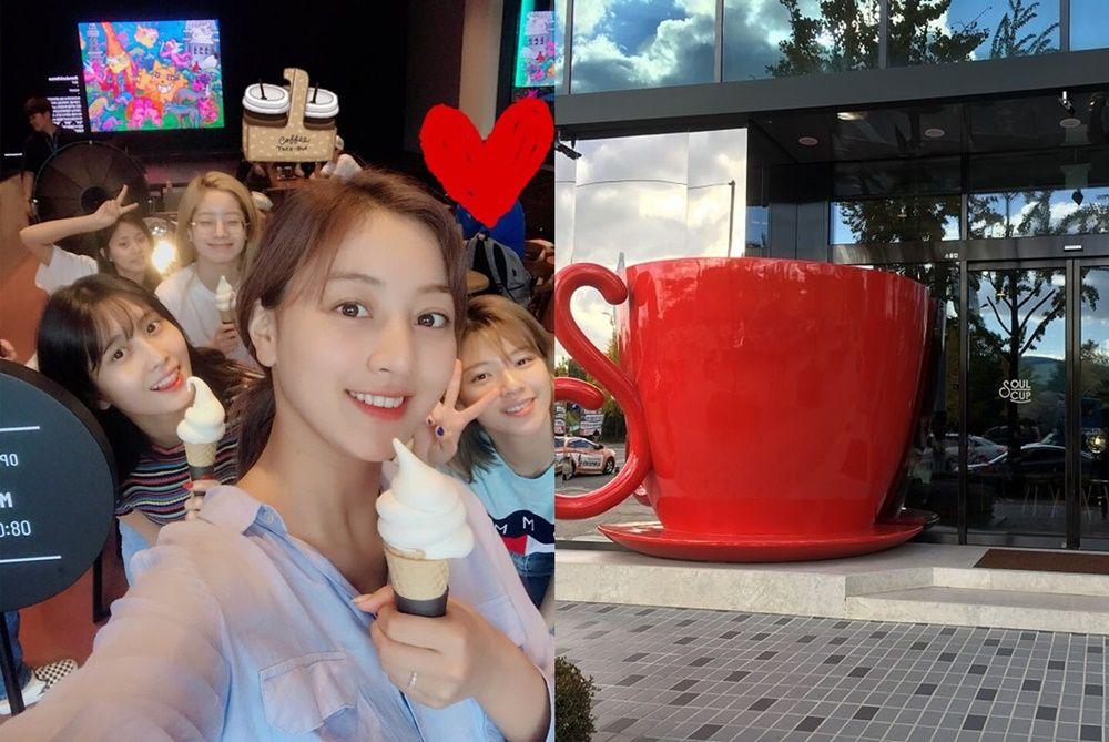 Tempat Bertemu Idola, 6 Kafe di Korea IniBisa Jadi Rekomendasi Wisata
