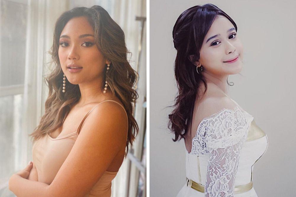 Jadi Idola Kekinian, Yuk Intip Adu Riasan Marion Jola vs Brisia Jodie!