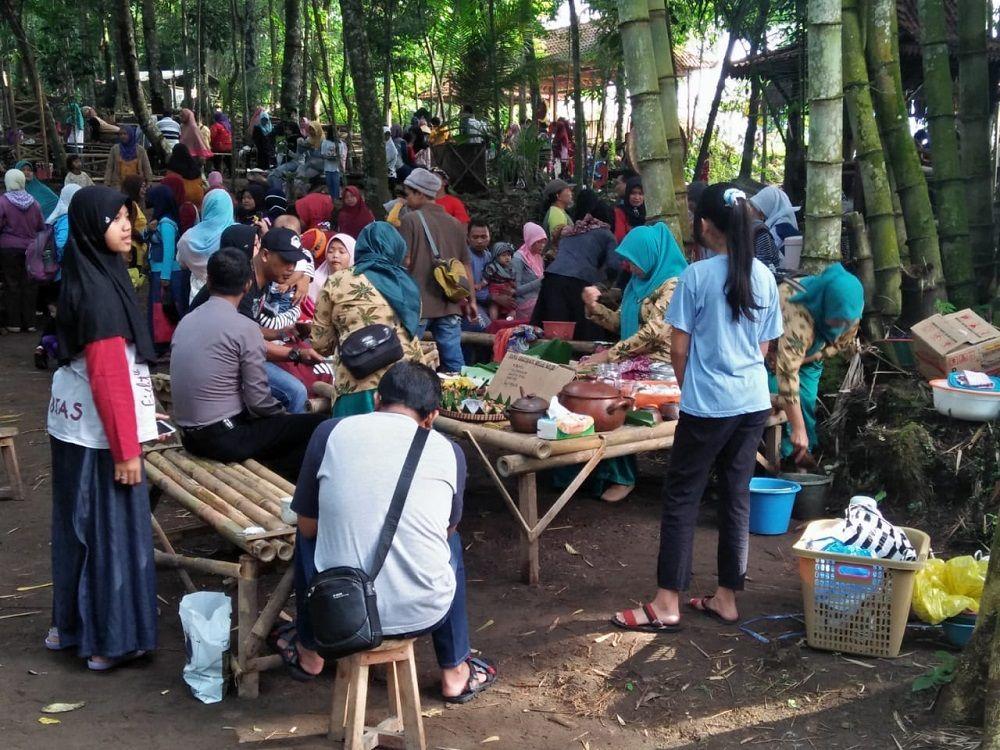 Bikin Kesal, Ini 7 Fakta Di Balik Suku Baduy yang Tolak Dikunjungi