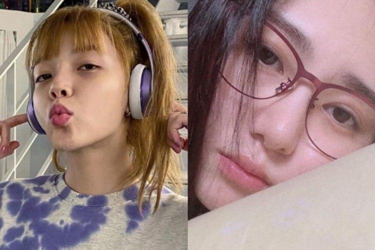 Fans Beberkan Bukti Bullying Jimin kepada Mina AOA