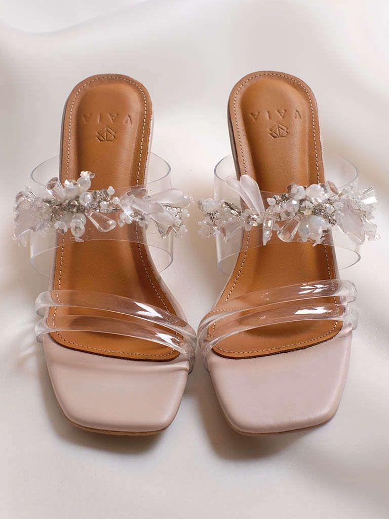 #PopbelaOOTD: Wedding Heels untuk Menikah di Era New Normal