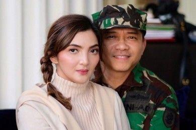 Mesra Bak ABG, 9 Potret Romantis Anang Hermansyah Ashanty