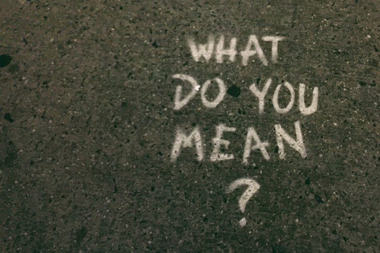 Kocak Banget, 10 Meme Pertanyaan Ini Bikin Kamu Ikut Mikir Keras