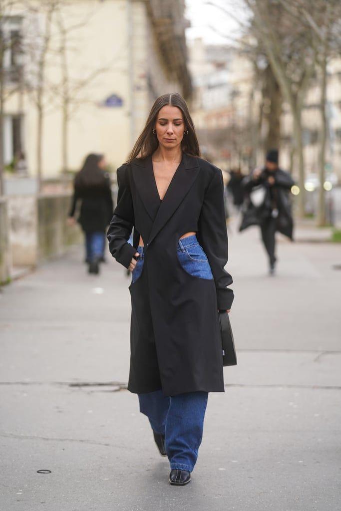 Trik Membuat Celana Jeans Lama Tampak Semakin Standout!