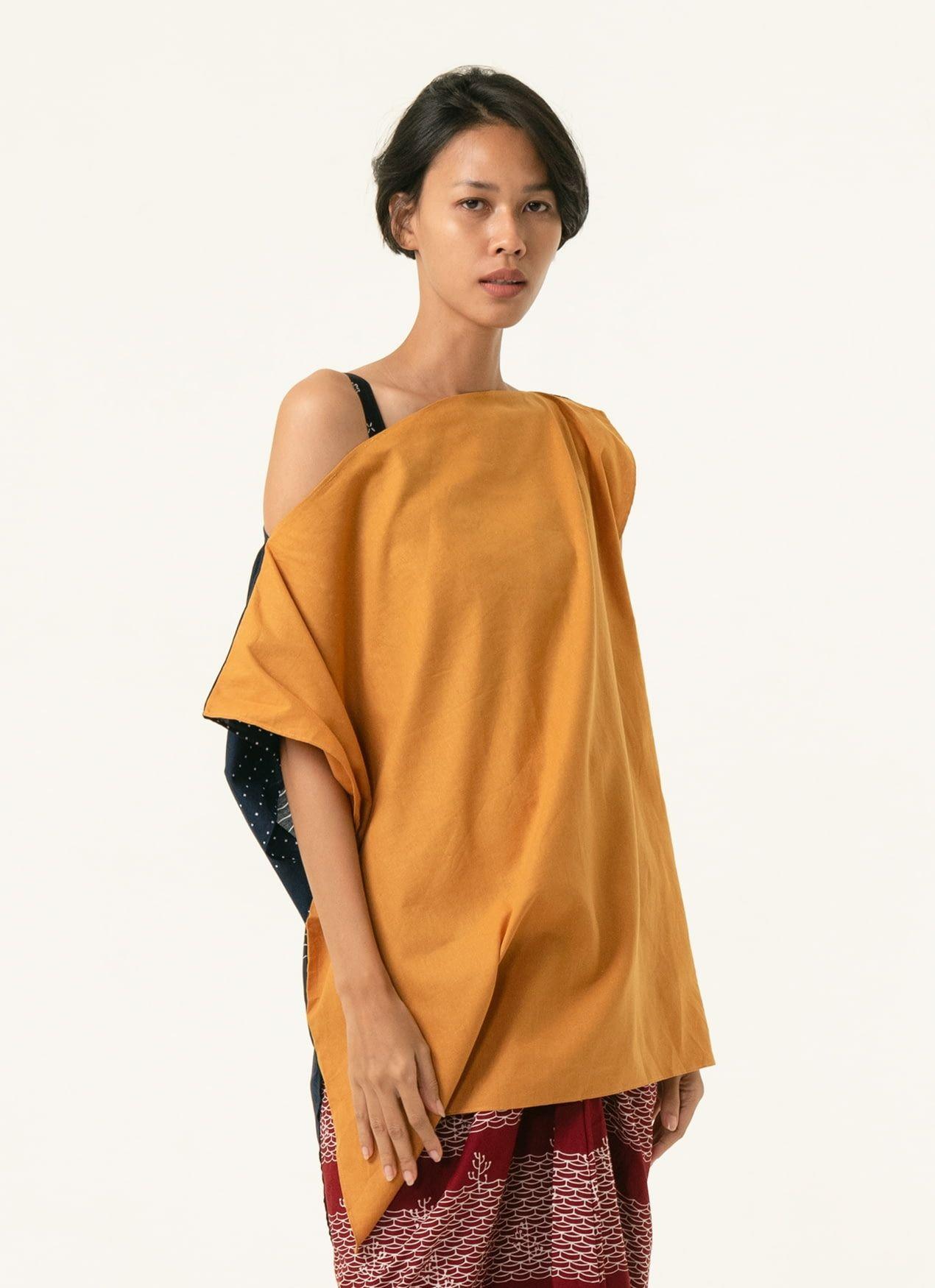 #PopbelaOOTD: Rekomendasi Pakaian Bahan Linen dari Brand Lokal