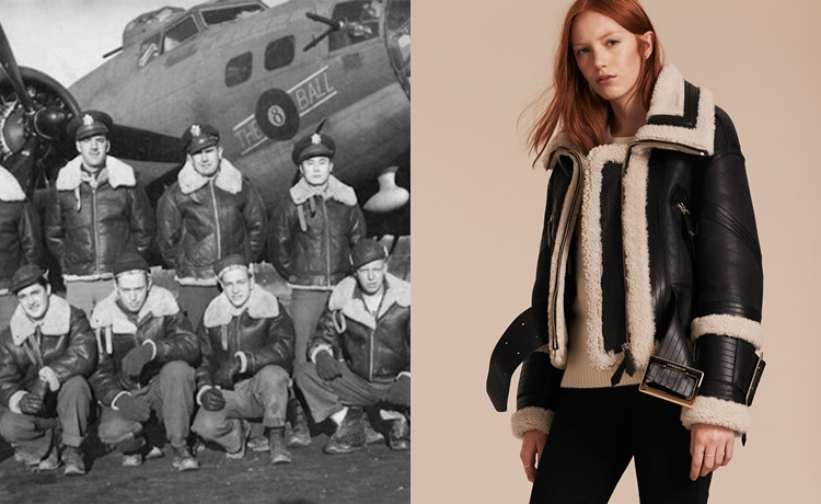 7 Fashion Item Kece yang Terinspirasi dari Seragam Tentara