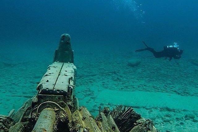 Rindu Lautan, Scuba Diving Virtual di Sini Saja