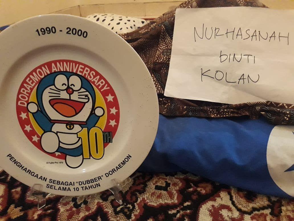 Meninggal Dunia, 5 Fakta Nurhasanah si Pengisi Suara Doraemon