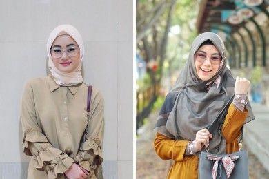 Ini 7 Potret Membuktikan Kekompakan Dinda Hauw Anisa Rahma