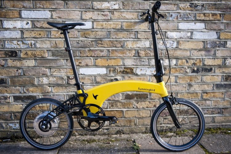 Dari Rp1 Jutaan, Ini Daftar Lengkap Harga Sepeda Lipat Terbaru 2020