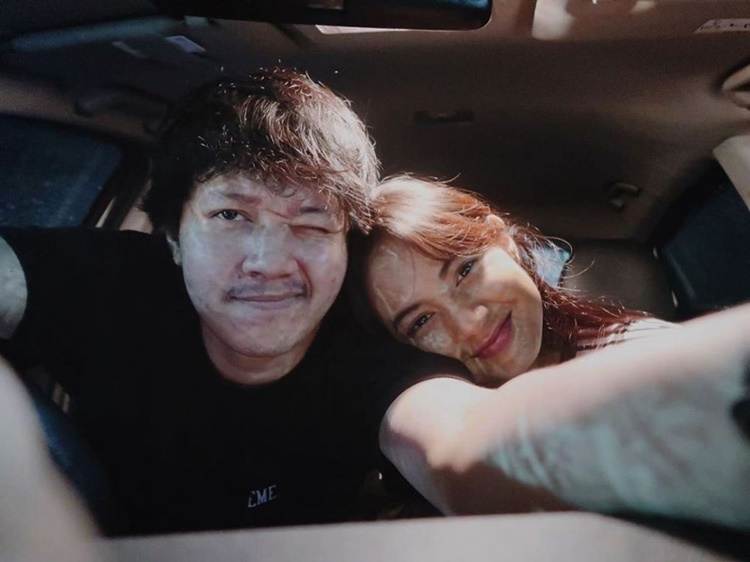 Idaman! 10 Pasangan Artis Ini Dinilai Nggak Neko-Neko Saat Pacaran