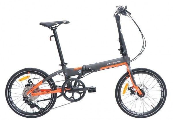 Mulai Rp 1 jutaan, inilah daftar lengkap harga sepeda lipat terbaru 2020