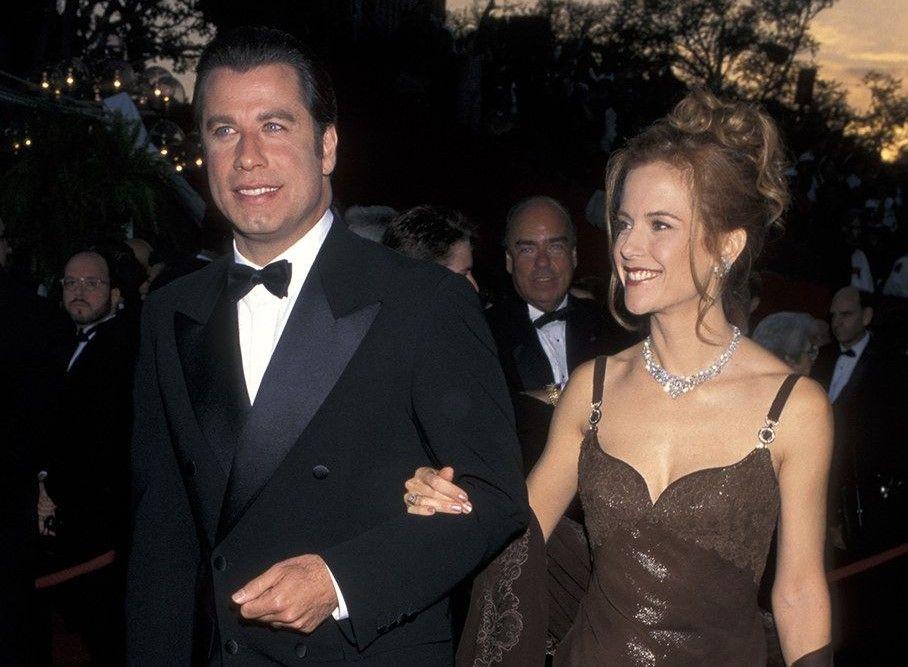 Kelly Preston Meninggal, Ini Perjalanan Cintanya Bersama John Travolta