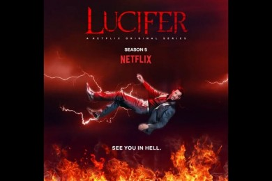 Lucifer is Back Tonton Trailer Terbaru Sini