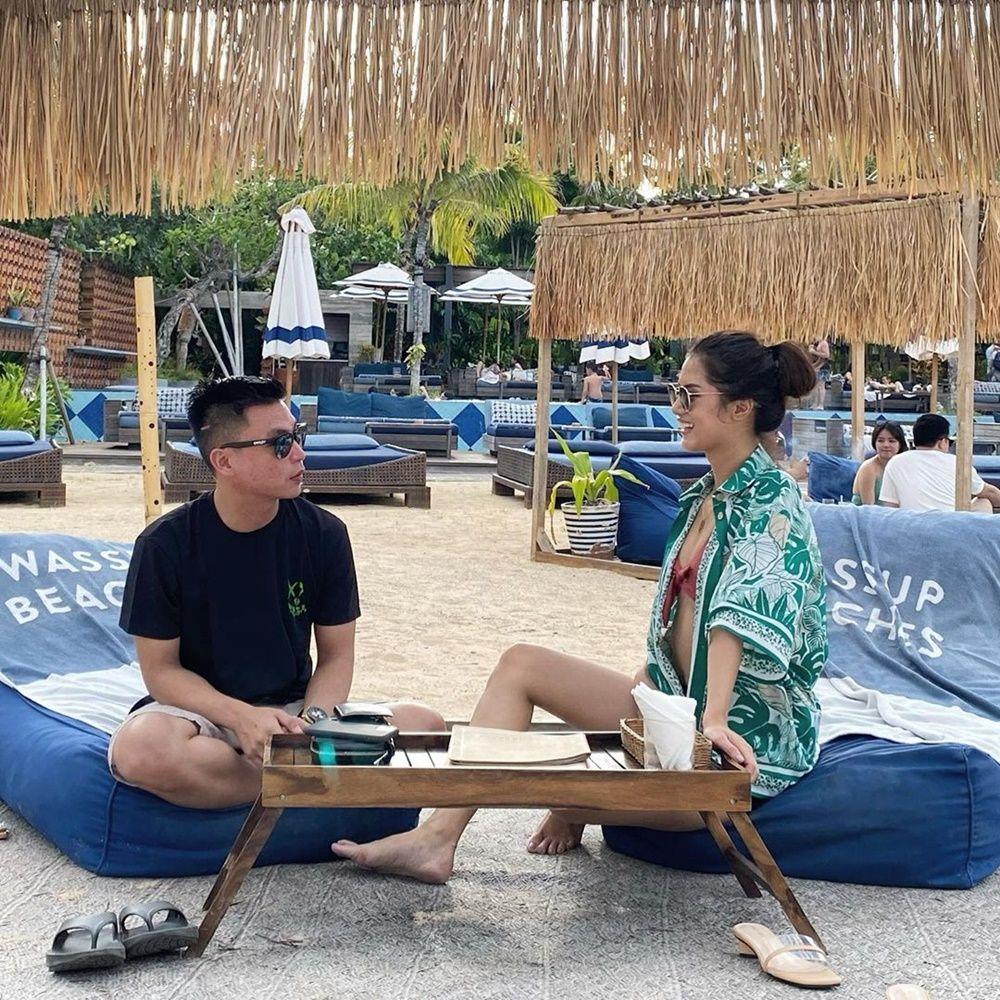 Mantan Chef Juna Segera Menikah, 9 Gaya Pacaran Atries Angel & Kekasih