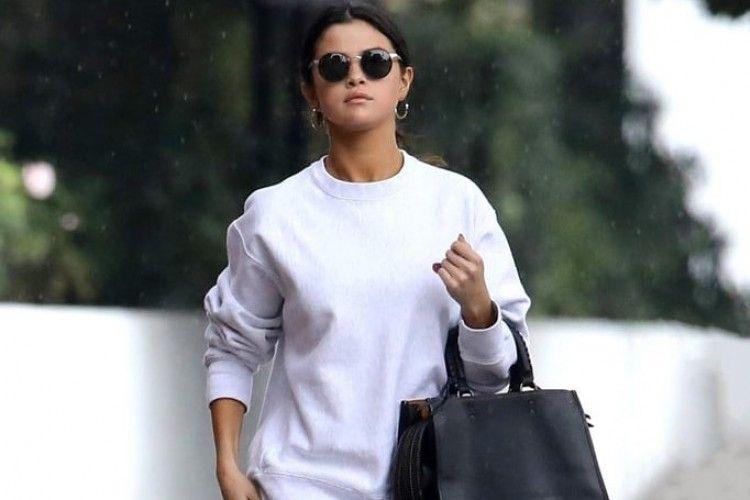 Deretan Tas Mewah Favorit Selena Gomez dan Bocoran Harganya!