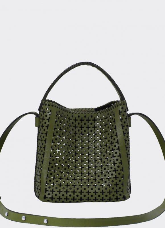 #PopbelaOOTD: Rekomendasi Cross Body Bag dari Brand Lokal