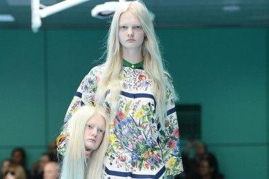 5 Fashion Show Konsep Paling Epic hingga Tak Biasa