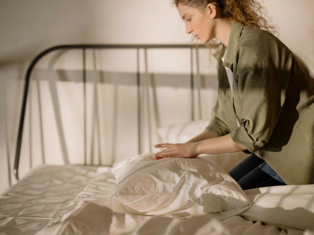 Ingin Kamar Selalu Rapi dan Bersih Lakukan 5 Hal Ini Secara Rutin