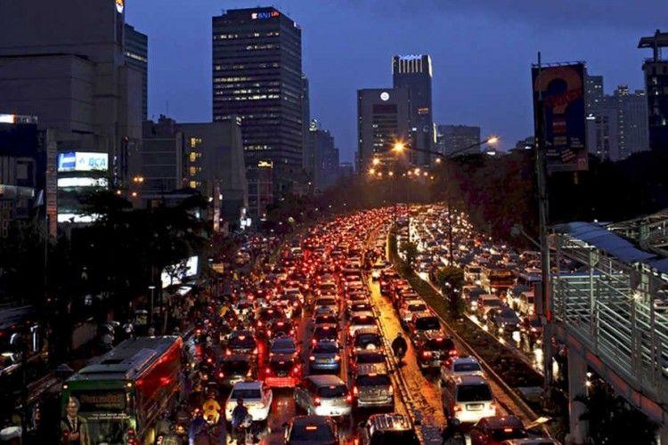 Ini Cara Mudah Buat CLM Untuk Keluar Masuk Jakarta