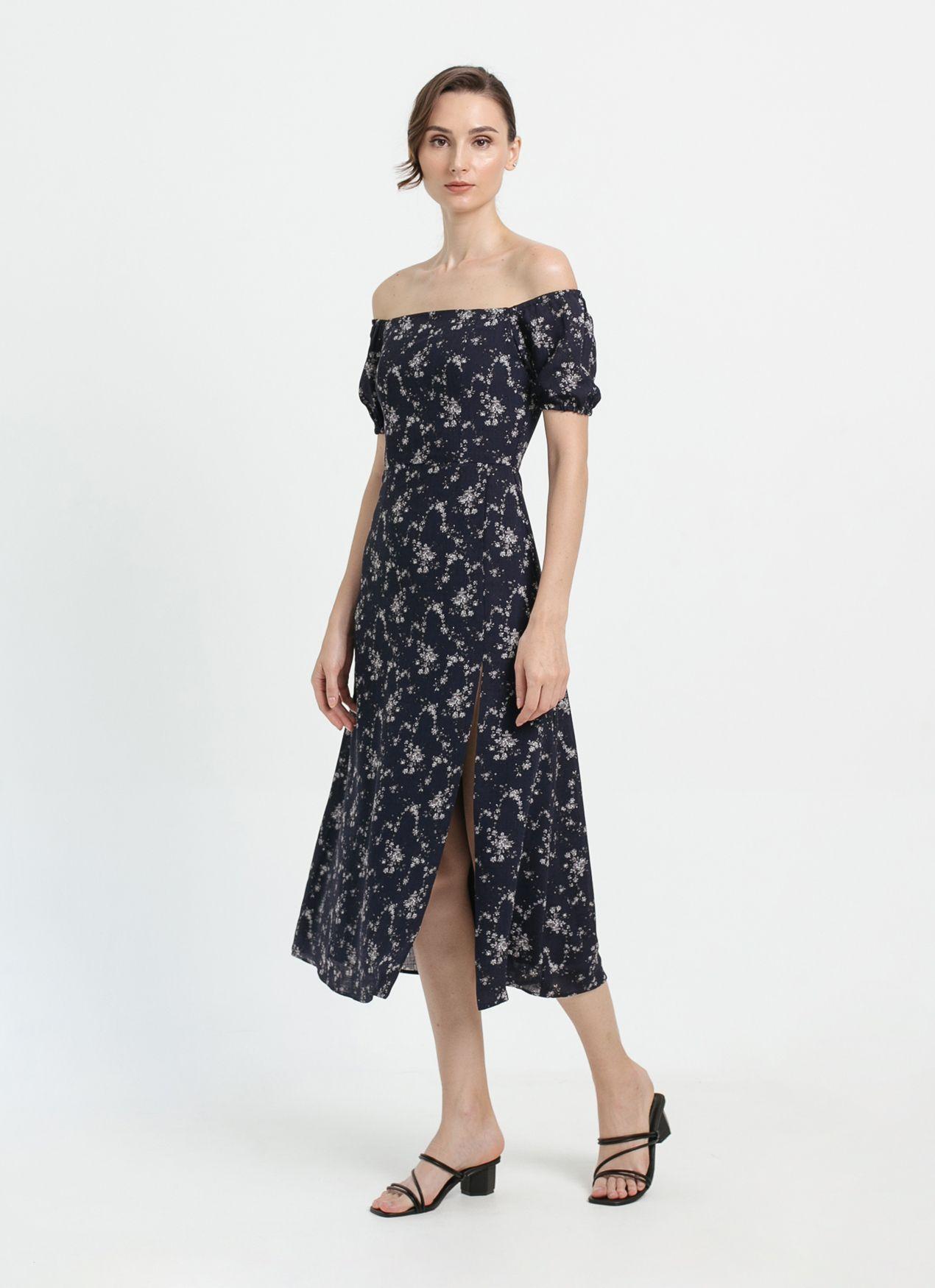 #PopbelaOOTD: Kumpulan Floral Dress untuk Musim Panas 2020