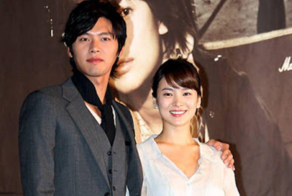 Disebut Aktor Kilat, 10 Fakta Hyun Bin Bikin Perempuan Susah Move On