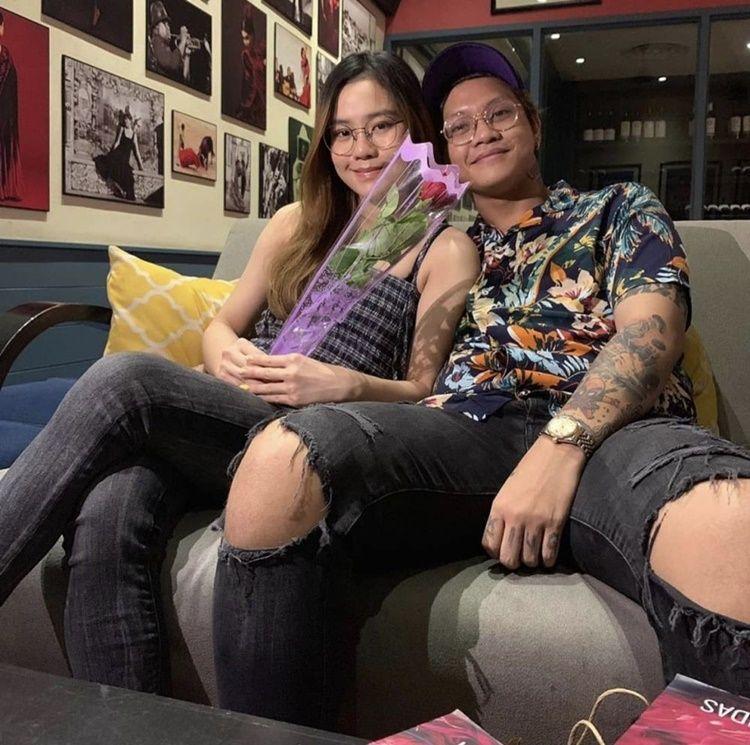 Kronologi Jessica Jane Bongkar Skandal Perselingkuhan Ericko Lim