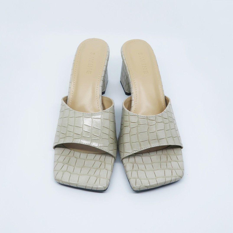 #PopbelaOOTD: High Heels Andalan dari Brand Lokal