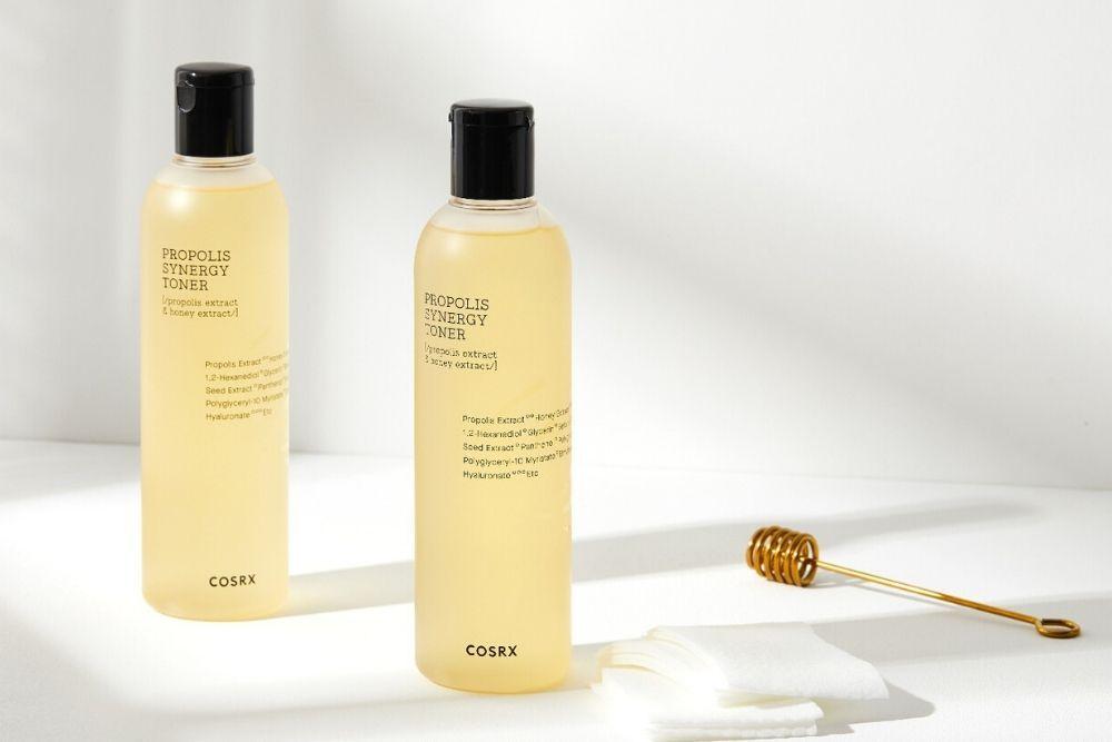 Menutrisi Kulit, Ini 7 Rekomendasi Skincare yang Mengandung Propolis