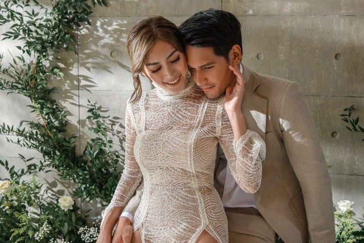 Saling Unfollow, Ini Tanda Jessica Iskandar & Richard Kyle Putus?