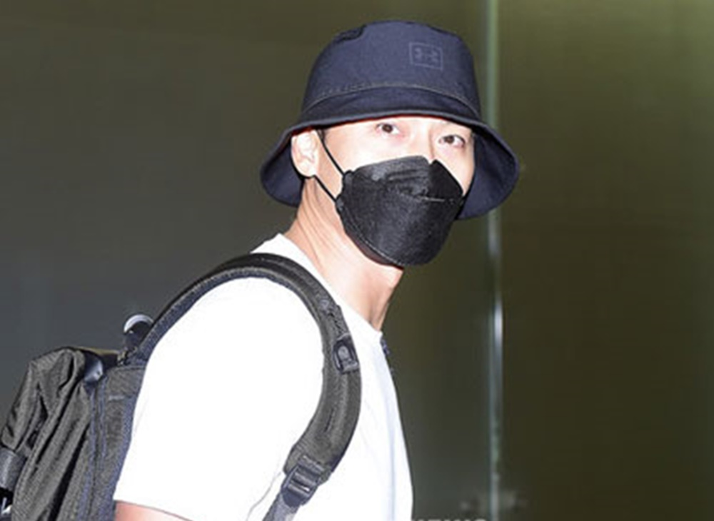 Syuting di Luar Negeri, Ini 5 Fakta Film Terbaru Hyun Bin 'Bargaining'