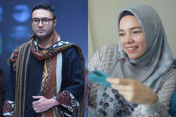 Sedih, 8 Artis Indonesia Ini Bercerai dengan Perempuan Blasteran
