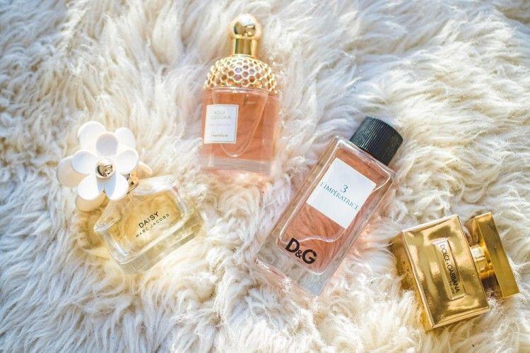 Bisa Tahan Hingga 3 Tahun, Ini 5 Tips Menyimpan Parfum agar Awet