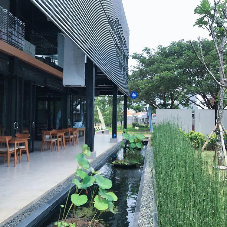 Tempat Nongkrong Baru di Semarang Super Cozy