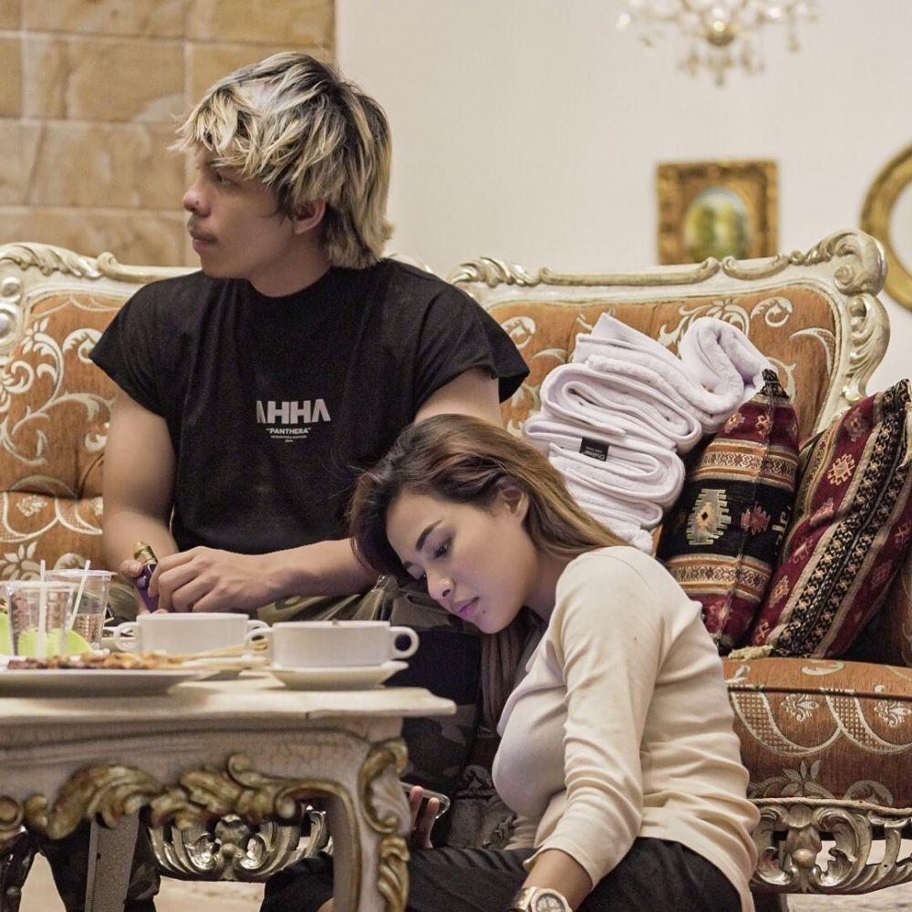 Sudah Dapat Restu, 10 Momen Aurel & Atta dengan Keluarga Calon Mertua