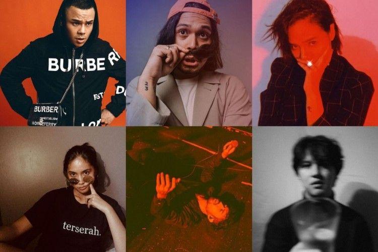 6 Musisi Indonesia Underrated yang Harusnya Viral Juga