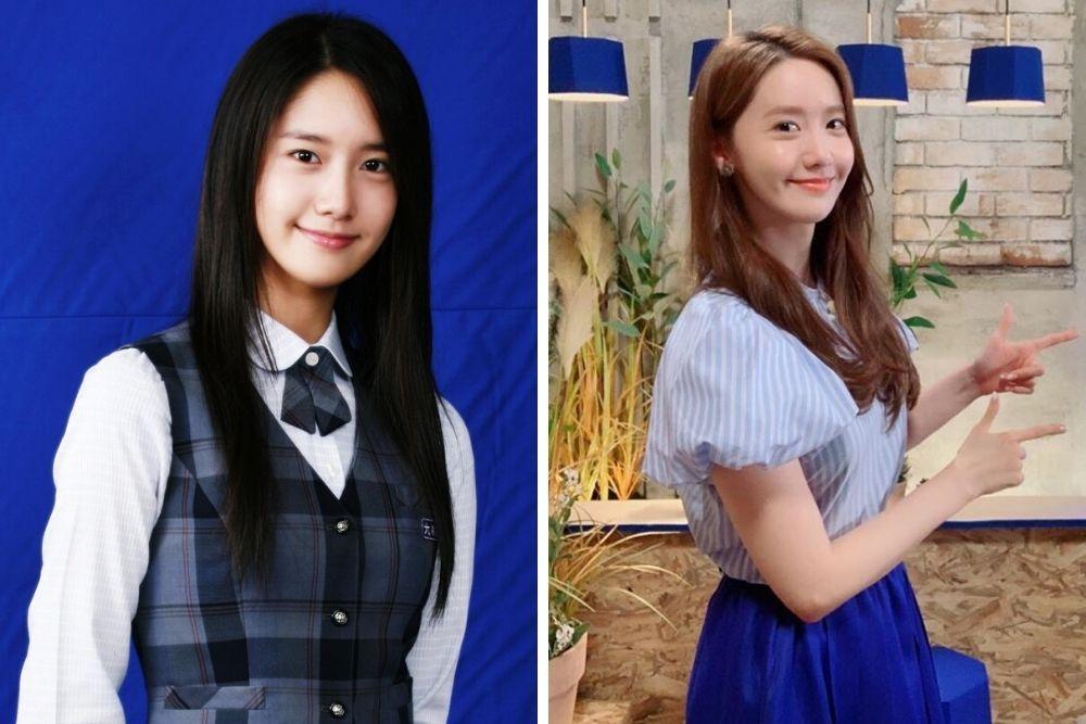 Cantik Natural! Ini 7 Foto Masa SMA Para Idol Kpop