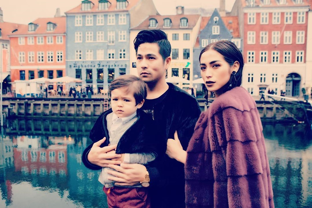 Sibling Goals! 9 Potret Akrab Jessica Iskandar & Kakak yang Bikin Iri