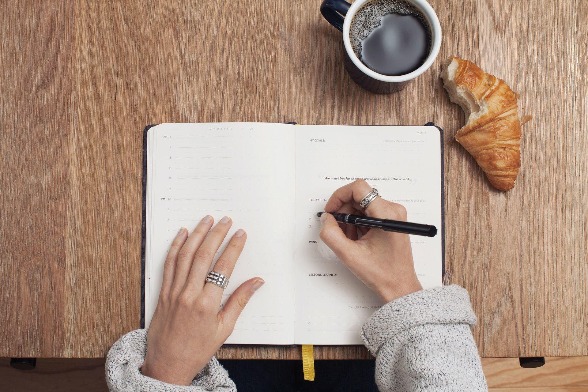 12 Kata Mutiara Ini Akan Mengajakmu Tetap Positif Mengatasi Stres
