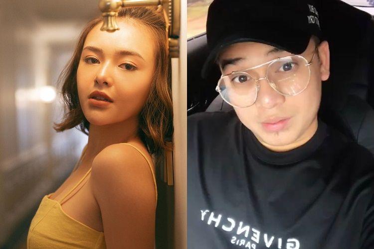 5 Fakta Hubungan Amanda Manopo dan Billy Syahputra, Sudah Jadian?