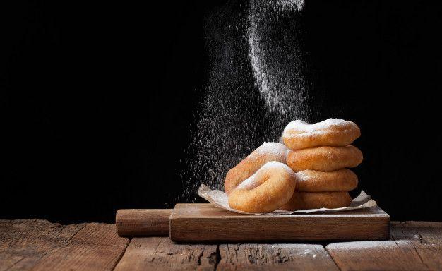 Makanan yang Mendadak Viral Saat Pandemi Corona
