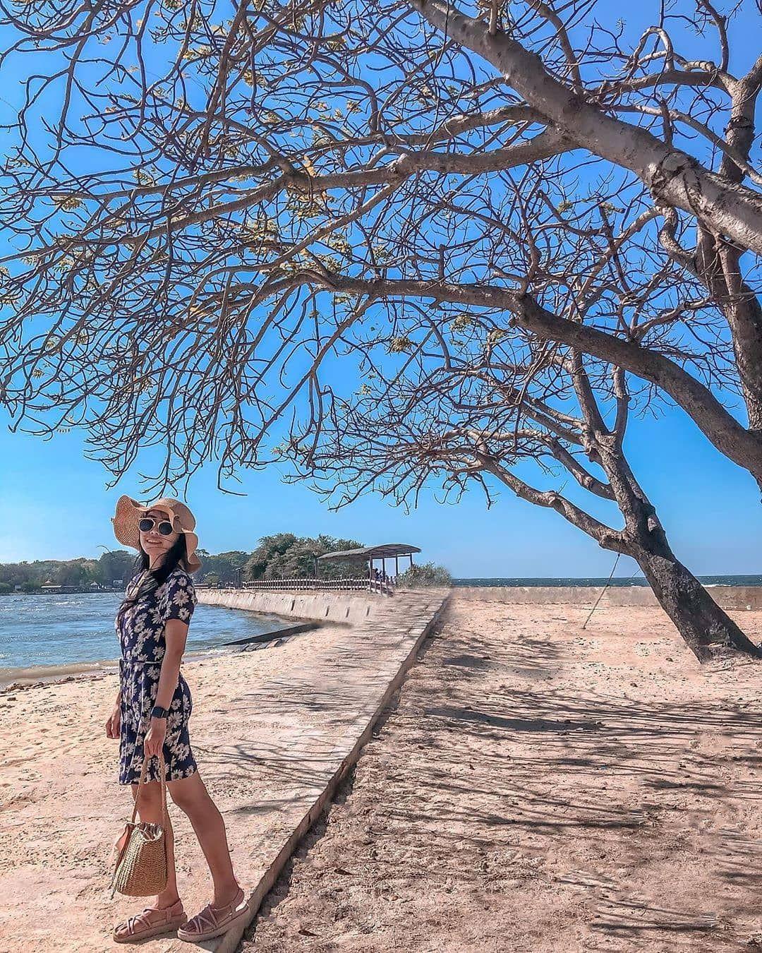 Tempat Wisata Indonesia yang Dibuka Saat Adaptasi Kebiasaan Baru